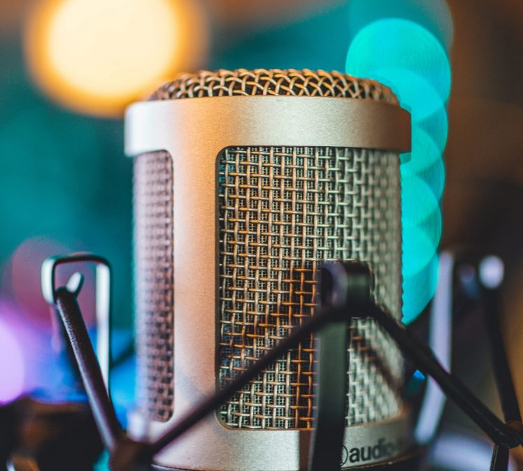 Best Microphone For Your Podcast